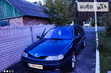 Универсал Renault Laguna 1998 в Борисполе