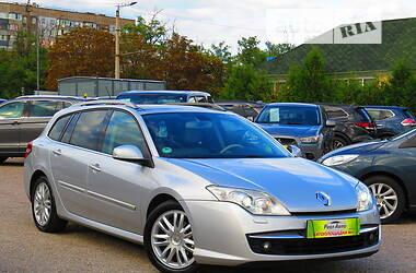 Унiверсал Renault Laguna 2008 в Кропивницькому