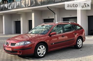 Универсал Renault Laguna 2007 в Харькове
