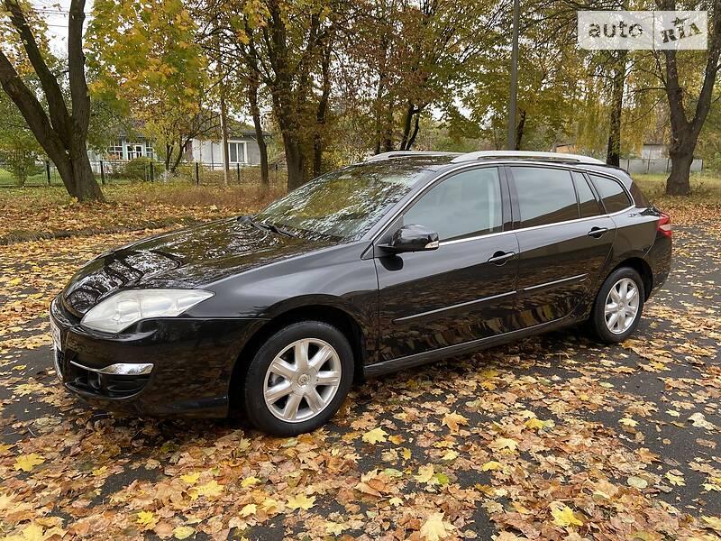 Renault Laguna Stan IDEAL
