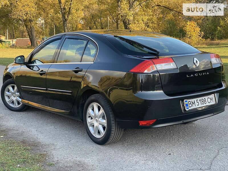 Renault Laguna D I E S E L