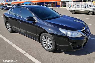 Renault Latitude 2010 в Чернигове