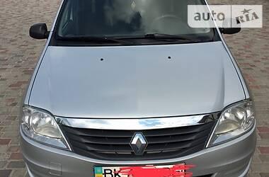 Renault Logan 2012 в Ровно