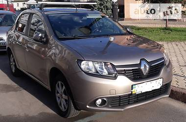 Renault Logan 2013 в Киеве