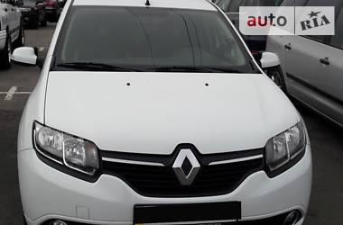 Renault Logan 2013 в Харькове