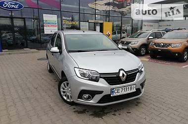 Renault Logan 2017 в Черновцах