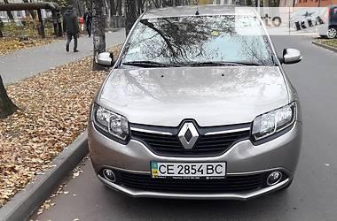 Renault Logan 2013 в Черновцах