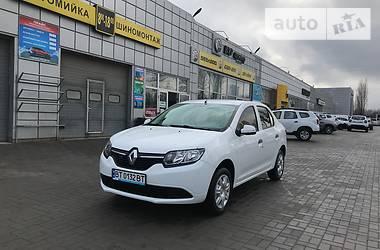 Renault Logan 2015 в Херсоне