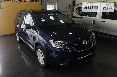 Renault Logan 2018 в Одессе