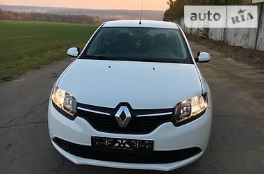Renault Logan 2016 в Умани