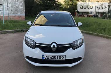 Renault Logan 2014 в Киеве