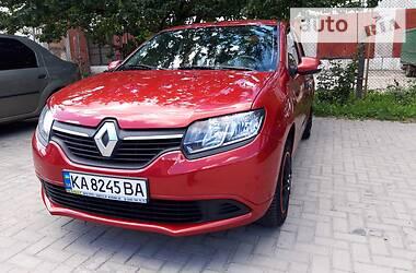 Renault Logan 2013 в Сумах