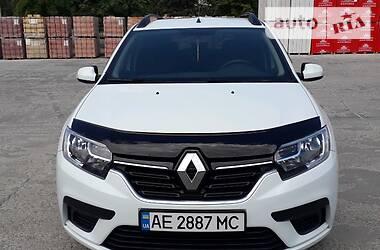 Renault Logan 2016 в Никополе