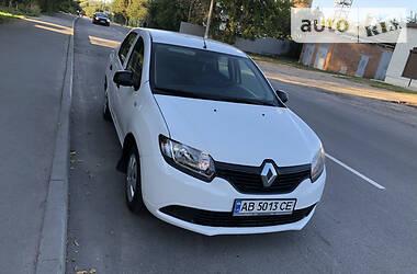 Renault Logan 2014 в Виннице