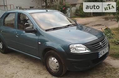 Renault Logan 2011 в Днепре