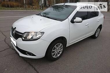 Renault Logan 2015 в Дніпрі
