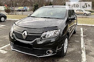 Renault Logan 2015 в Днепре