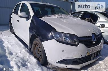 Renault Logan 2013 в Полтаві