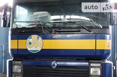 Renault Magnum 1999 в Ужгороде