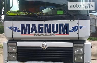 Renault Magnum 1998 в Львове