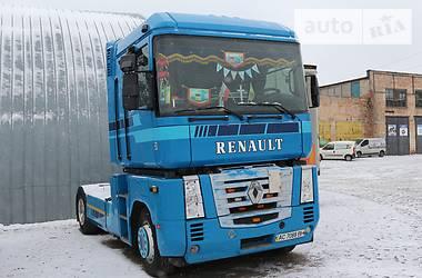 Renault Magnum 2005 в Луцке