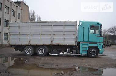 Renault Magnum 2001 в Миколаєві
