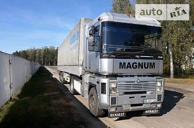 Renault Magnum 2001 в Любешове