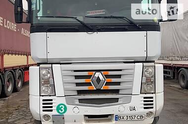 Renault Magnum 2003 в Хмельницком