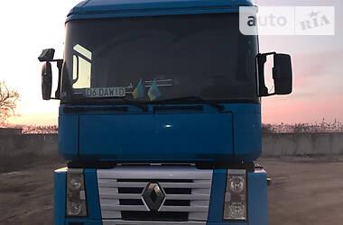 Renault Magnum 2002 в Одессе
