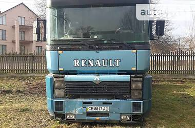 Renault Magnum 1997 в Черновцах