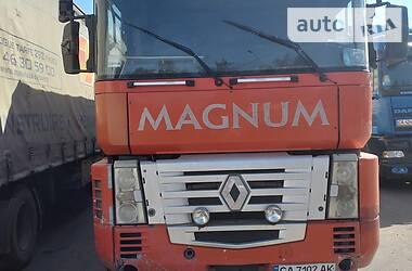 Renault Magnum 2002 в Черкассах