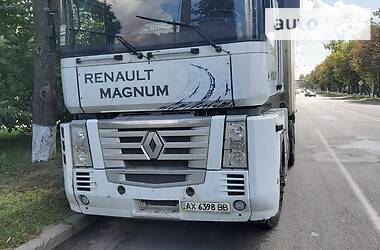 Renault Magnum 2007 в Харькове