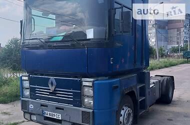 Тягач Renault Magnum 2000 в Кропивницькому