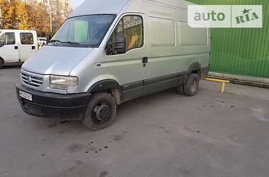 Renault Mascott груз. 2000 в Хмельницком