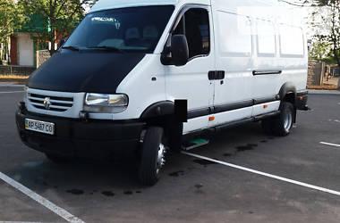 Микроавтобус грузовой (до 3,5т) Renault Mascott груз. 2003 в Мелитополе