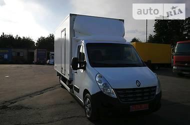 Renault Master груз. 2014 в Ровно