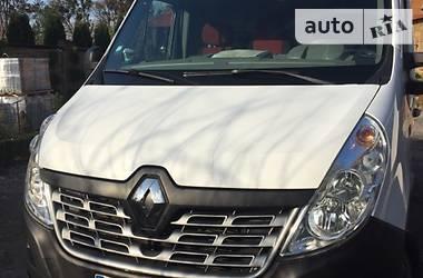 Renault Master груз. 2014 в Дубно