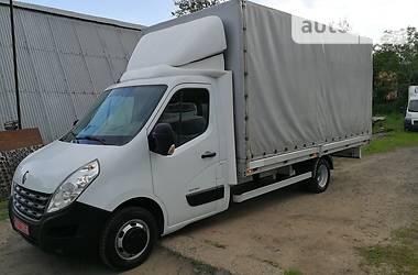 Renault Master груз. 2015 в Рівному