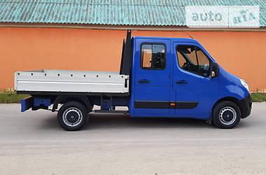 Renault Master груз. 2014 в Вінниці