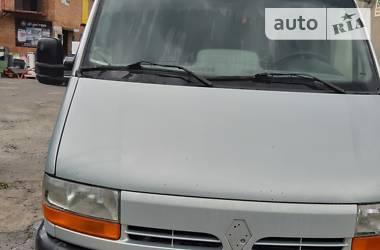 Renault Master груз. 2002 в Славуте
