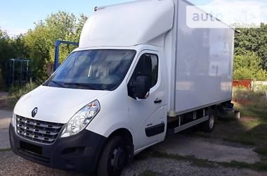 Renault Master груз. 2014 в Обухове