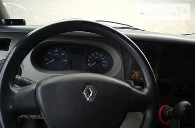Renault Master груз. 2007 в Могилев-Подольске