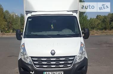 Renault Master груз. 2012 в Киеве