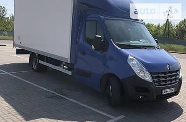 Renault Master груз. 2013 в Днепре