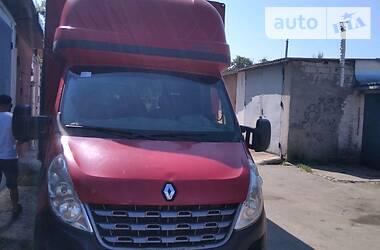 Renault Master груз. 2013 в Житомире