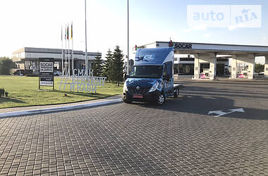 Renault Master груз. 2017 в Одессе