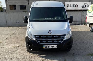 Renault Master груз. 2014 в Северодонецке