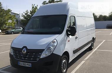 Renault Master груз. 2017 в Херсоне