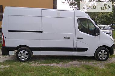 Renault Master груз. 2012 в Сарнах