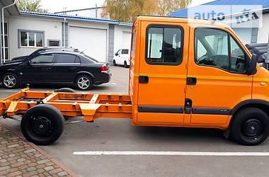 Renault Master груз. 2010 в Ровно